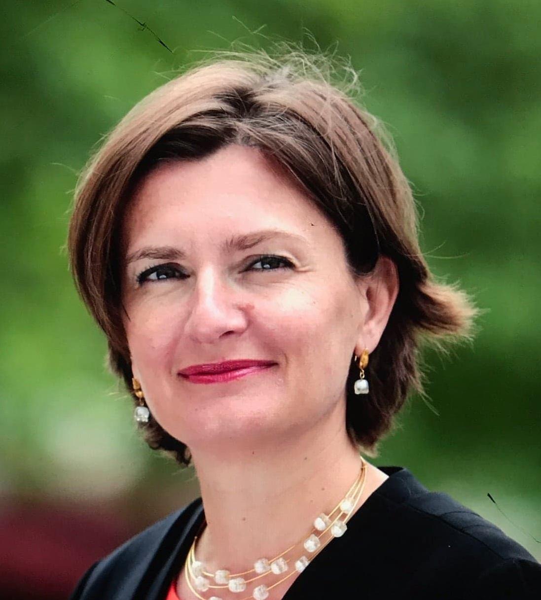 Isabelle Amaglio-Térisse