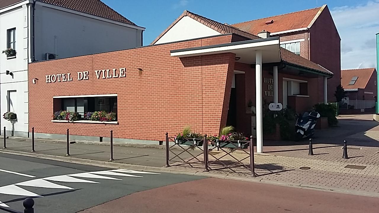 Mairie de Fretin (59)