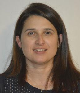 Emmanuelle BAUDIN
